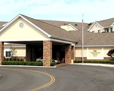 Homewood Suites by Hilton Long Island Melville