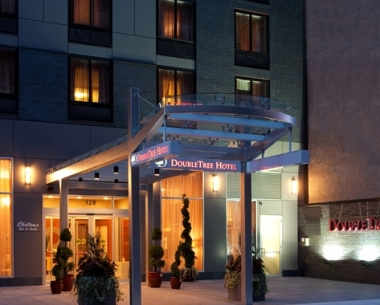 DoubleTree by Hilton Hotel New York City – Chelsea