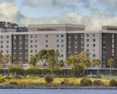 DoubleTree by Hilton San Francisco Airport North