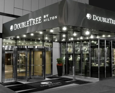 DoubleTree by Hilton Hotel Metropolitan – New York City