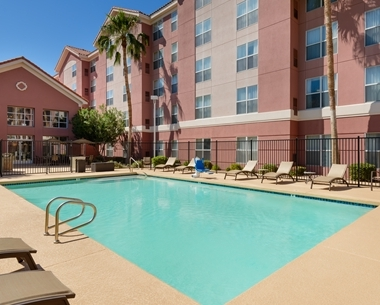 Homewood Phoenix – Metro Center, AZ