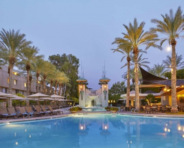 Waldorf Astoria Hotels & Resorts Arizona Biltmore, AZ