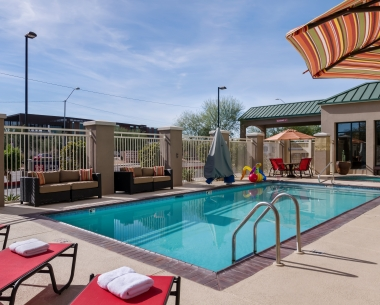 Hilton Garden Inn Phoenix Airport North, AZ