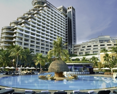 Hilton International Hua Hin Resort & Spa
