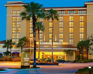 Embassy Suites Orlando-International Drive South/Convention, FL