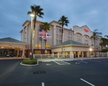 Hampton Inn Orlando/Lake Buena Vista, FL