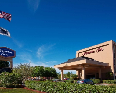Hampton Inn Orlando Closest To Universal, FL